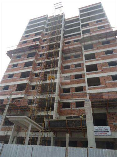 Apartamento Com 2 Dorms, Aviação, Praia Grande - R$ 309.888,00, 73,5m² - Codigo: 3456 - V3456
