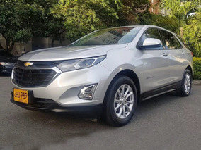 Chevrolet Equinox Ls 1500 Turbo 2018