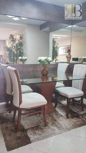 Apartamento À Venda, 94 M² Por R$ 585.000,00 - Freguesia (jacarepaguá) - Rio De Janeiro/rj - Ap2128