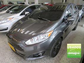 Ford Fiesta Hb Aut. Titanium2015 Udl559