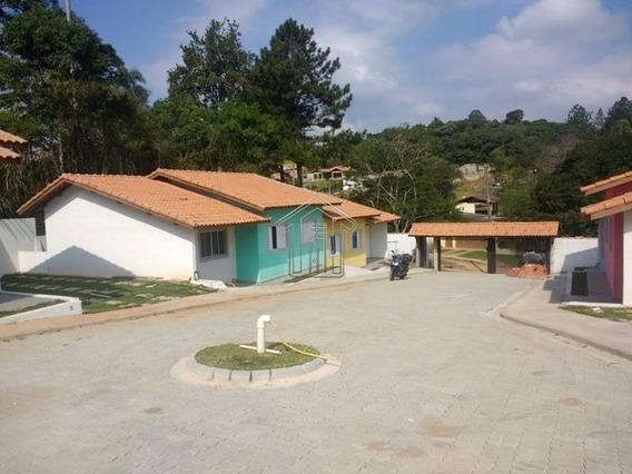 Casa Em Condomínio Térrea Para Venda No Bairro Remanso Ii - 9894giga