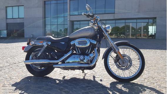 Harley Davidson Sportster Xl 1200 Inmaculada!!!