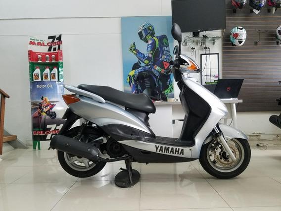 Yamaha Cygnus 125 2005