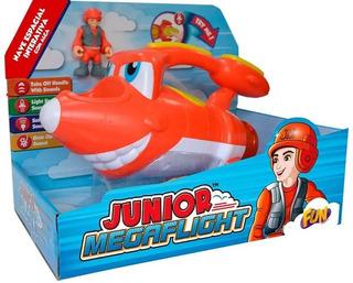 Junior Megaflight - Nave Espacial - Fun