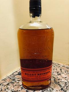 Whisky Bourbon Bulleit 700ml