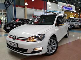 Volkswagen Golf 1.4 Tsi Comfortline 16v Automa 2015