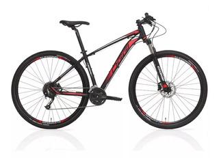 Bicicleta Aro 29 Oggi 7.0 2019 27v Hidráulico Frete Grátis