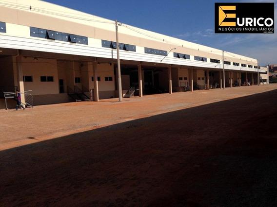 Galpão Industrial Para Locação Em Sumaré-sp - Gl00156 - 34237637