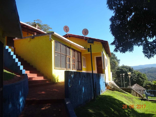 Chácara Com 4 Dorms, Ponunduva, Cajamar - R$ 590 Mil, Cod: 235344 - V235344