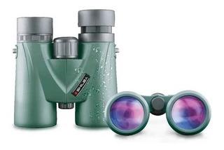 Largavista Binocular Shilba Hrw 8x42 Tecno Japonesa Avistaje