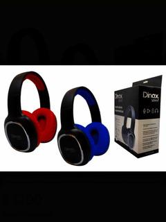 Auriculares Inalámbricos Dinax Manos Libres Micrófono Incorp