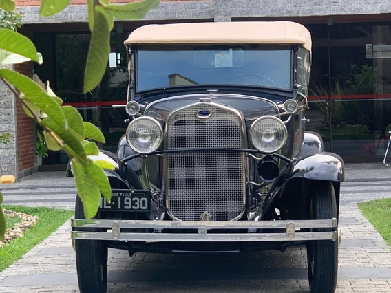Ford Barata 1930
