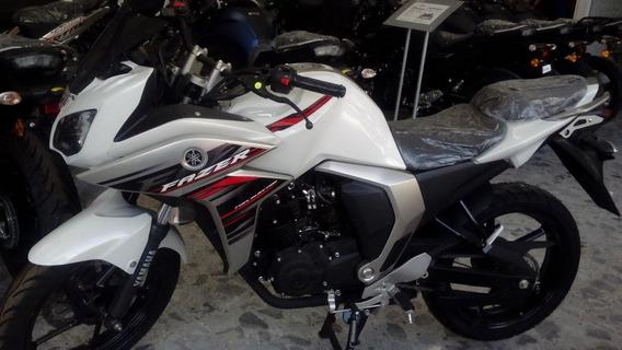 Yamaha Fazer2.0 2019