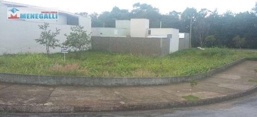 Terreno - Portal Da Agua Branca - Te0242