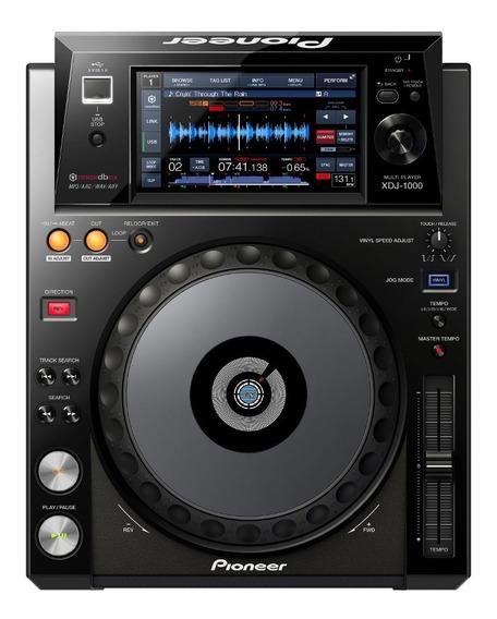 Reproductor Pioneer Xdj1000