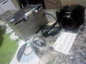 Camera Panasonic Semi Profissional Lumiz Z20