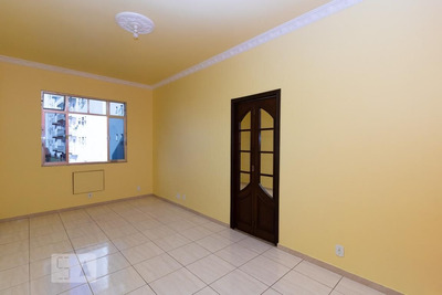 Apartamento No 1º Andar Com 2 Dormitórios E 1 Garagem - Id: 892916347 - 216347