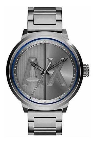 Reloj Armani Exchange Ax1362 + Envio Gratis
