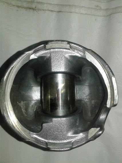 Piston P/ Renault Master G9u 2.5 16v Volcan 48mm Ocas