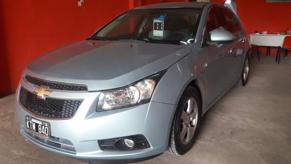 Chevrolet Cruze 1.8lt 5ptas Hermoso!!