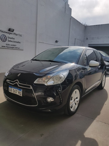 Ds3 Vti 120 So Chic
