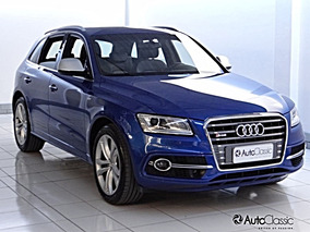 Audi Sq5 3.0 Tfsi 5p