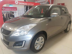 Suzuki Swift Live 1.200