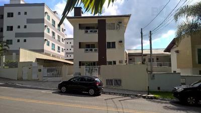Apartamento Residencial À Venda, Bela Vista, Gaspar. - Ap0288