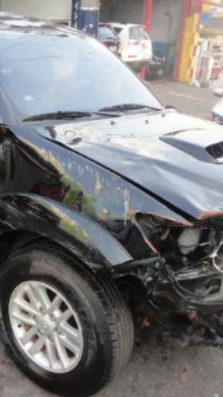 Toyota Hilux 2013 3.0 Srv Top Cab. Dupla 4x4 Aut. 4p
