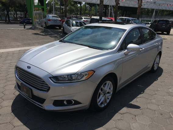 Ford Fusion 2.5 Se L4/ At