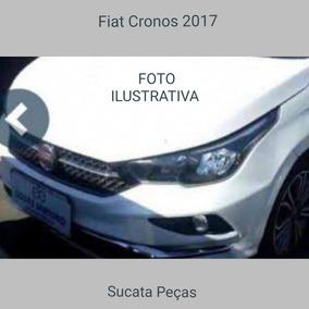 Sucata De Fiat Cronos 2017 E 2018 Peças