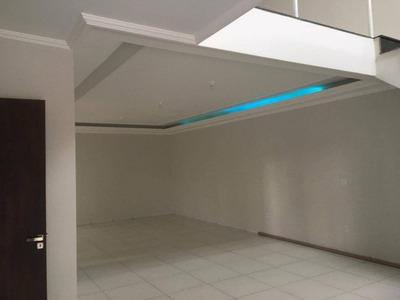 Casa Com 3 Dormitórios Para Alugar, 243 M² Por R$ 4.400/mês - Condomínio Metropolitan Park - Paulínia/sp - Ca1385