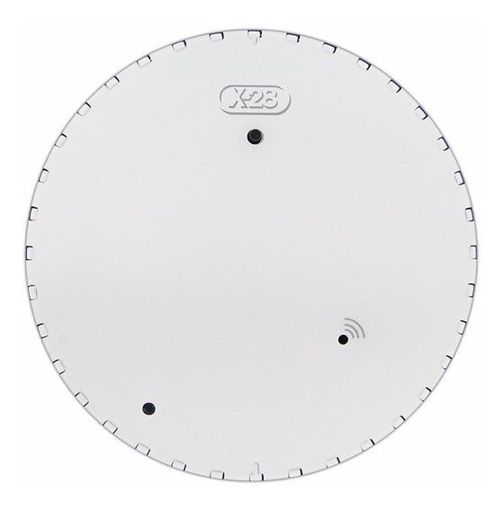 Detector Humo X-28 Ds 186-mpxh Sensor Temp Bajo Consumo