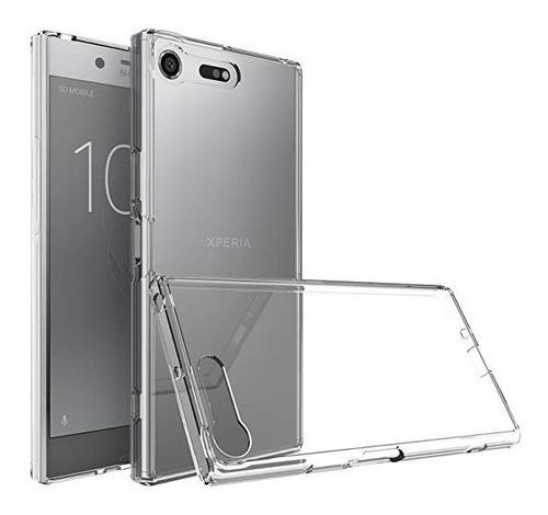 Capa Case Anti Impacto Sony Xperia Xz Premium G8142 Tela 5.5