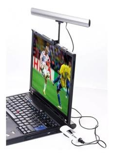 Antena Portátil Para Laptop De Alta Definición (hdtv) Steren