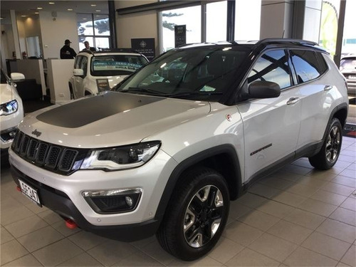 Jeep Compass 2021 2.4 Longitude Plus