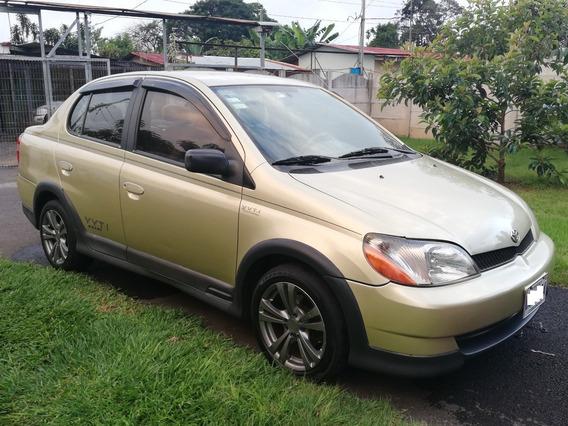 Toyota Echo Sport