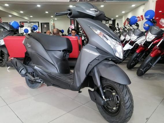 Honda Dio 110 Dlx 2021 ¡grandes Ofertas!