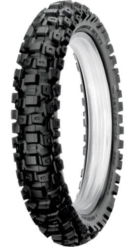 Cubierta Moto  Dunlop Mx71 110/90 R18 61m Tt  Neumaflores