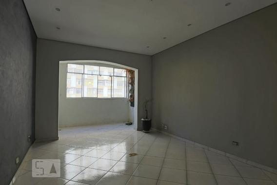 Apartamento Térreo Com 2 Dormitórios - Id: 892944910 - 244910