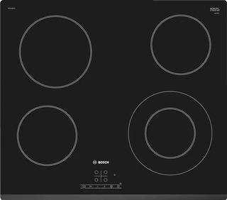 Anafe Bosch Vidrio Templado 60cm Pkf631b17e