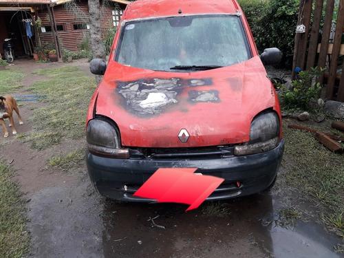 Renault Kangoo 1 6 8v  Rn  Full