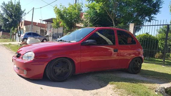 Chevrolet Corsa Ii City 1.6