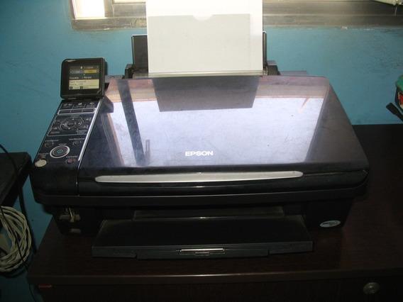 Impressora Epson Tx400 - Defeito Cabeça Impressão
