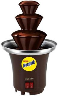 Fuente Inteligente Del Minicocolate Del Planeta Ncf1 Nesquik