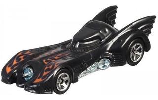 Hot Wheels Colour Shifters Batmobile Cambia De Color
