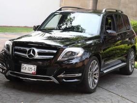 Mercedes-benz Clase Glk 2013