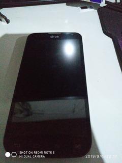 Smartphone Lg L90 Defeito