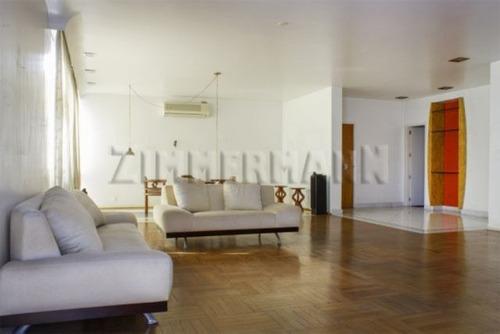 Imagem 1 de 15 de Apartamento - Higienopolis - Ref: 59070 - V-59070