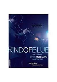 Livro Kind Of Blue Miles Davis